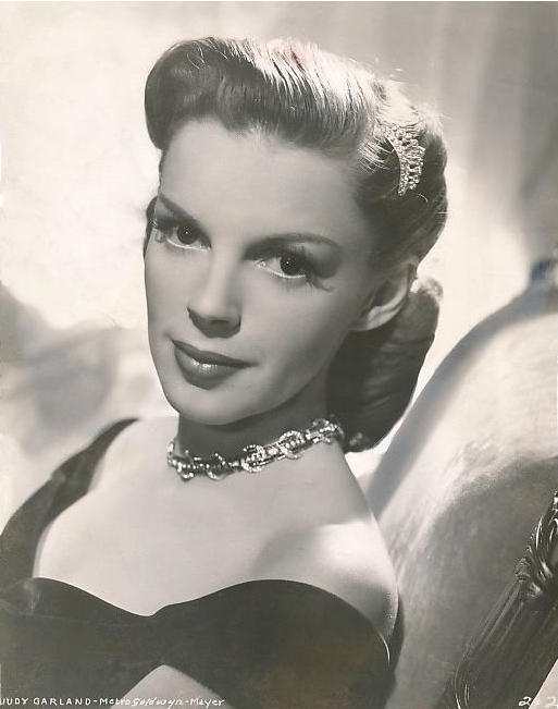 Judy Garland shortlived divas