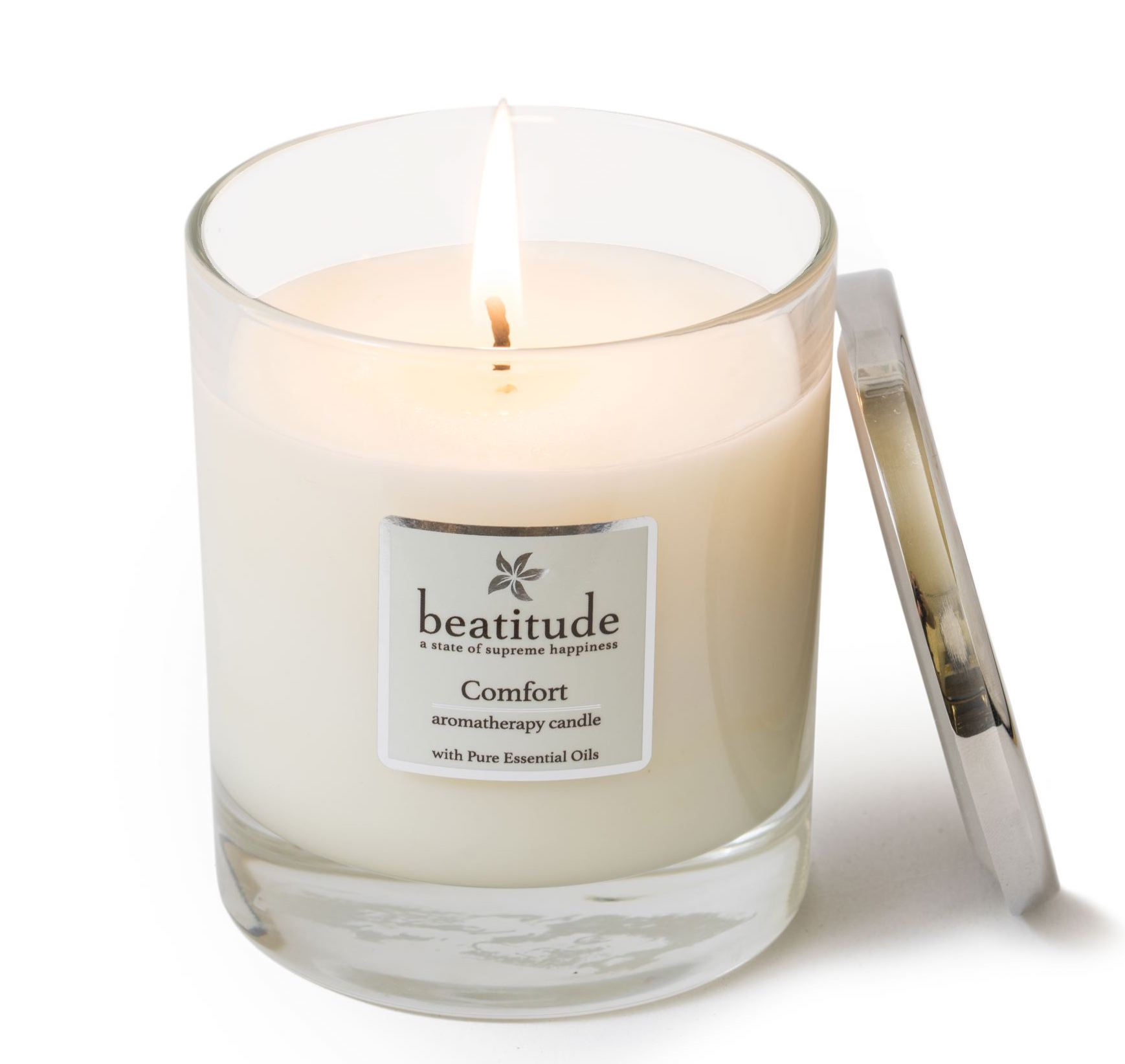 relaxation candle single valentine's