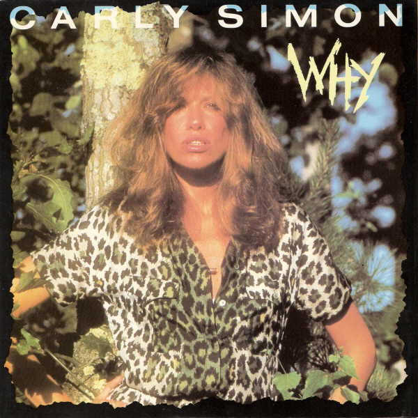 Why Carly Simon