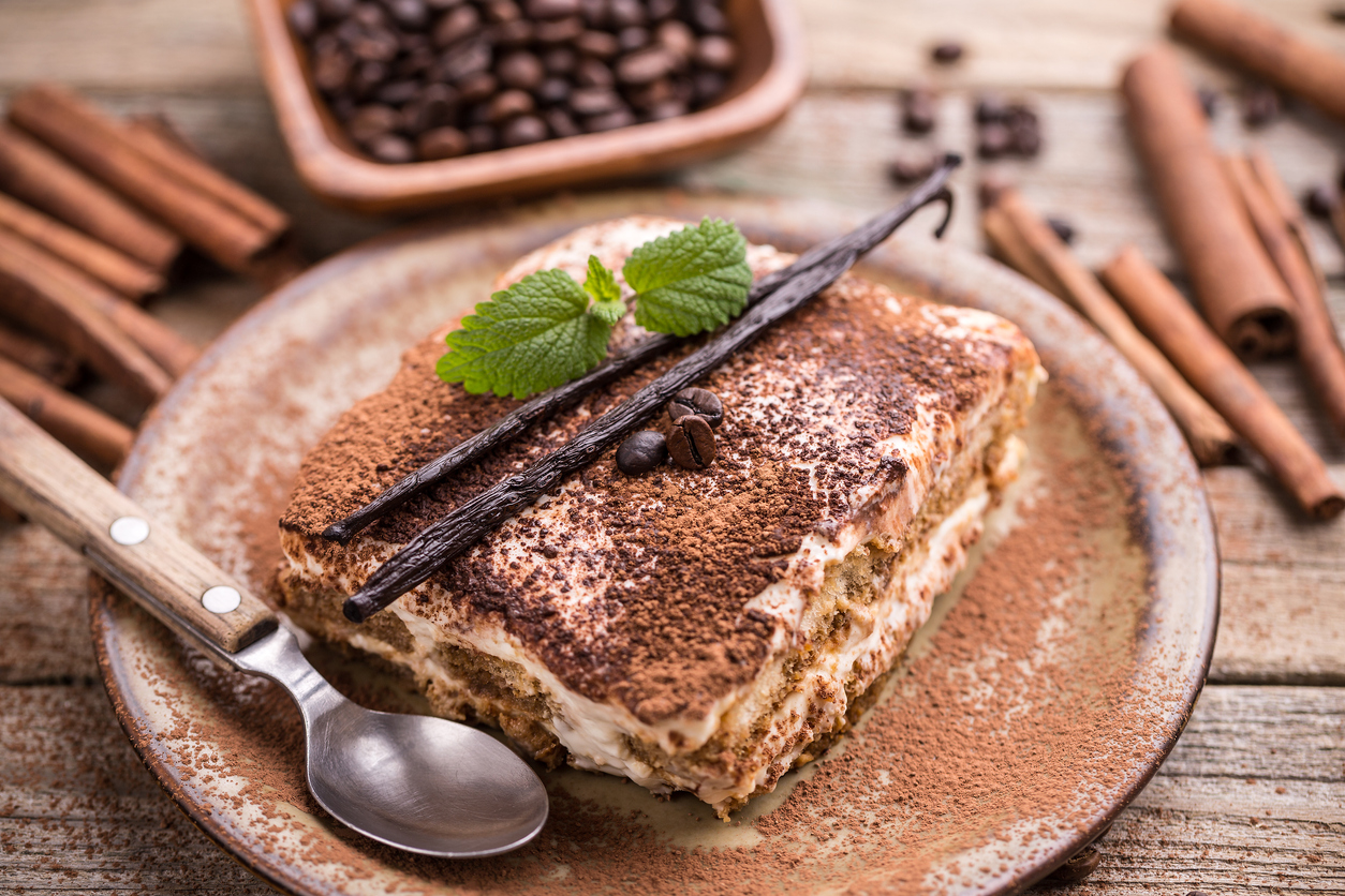tiramisu recipe romantic
