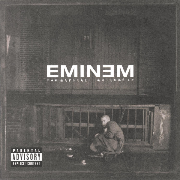 The Marshall Mathers LP by Eminem katie melua