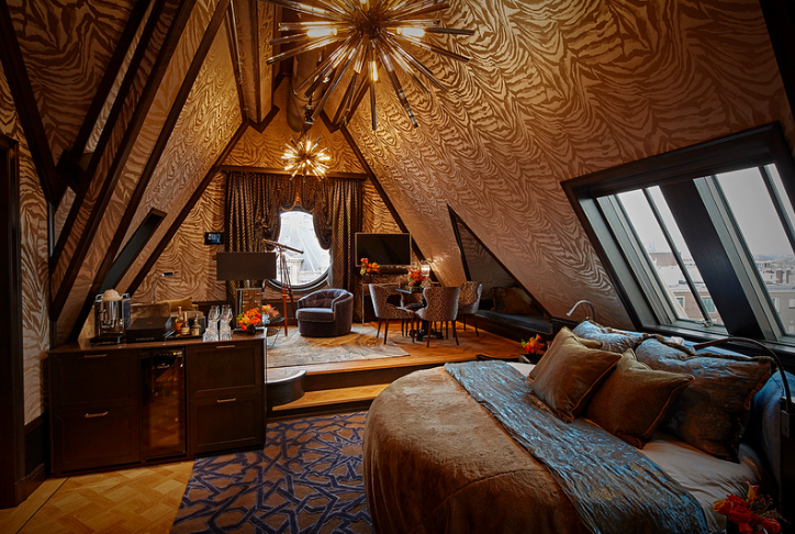 Ultimate guide to amsterdam where to stay most luxurious hotel