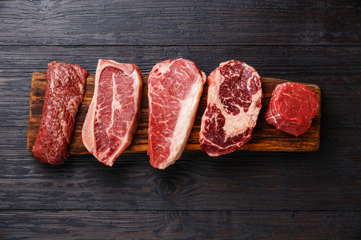 which cut of steak to buy