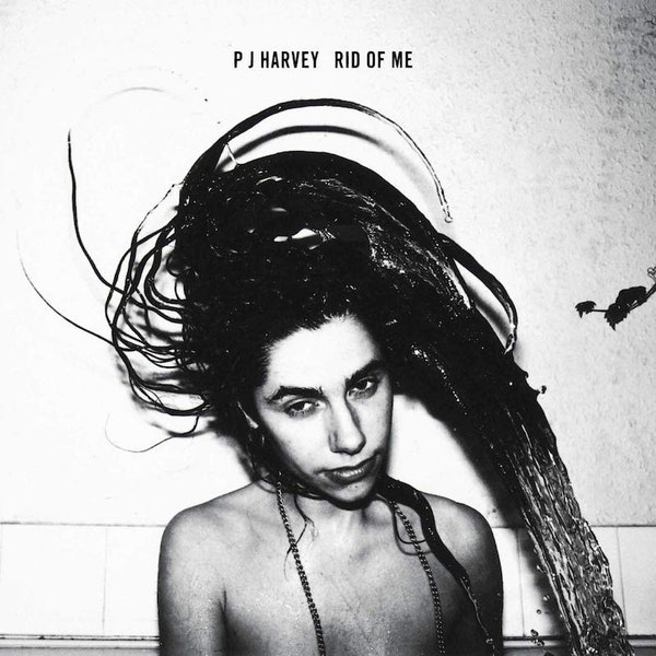 PJ Harvey Rid of Me