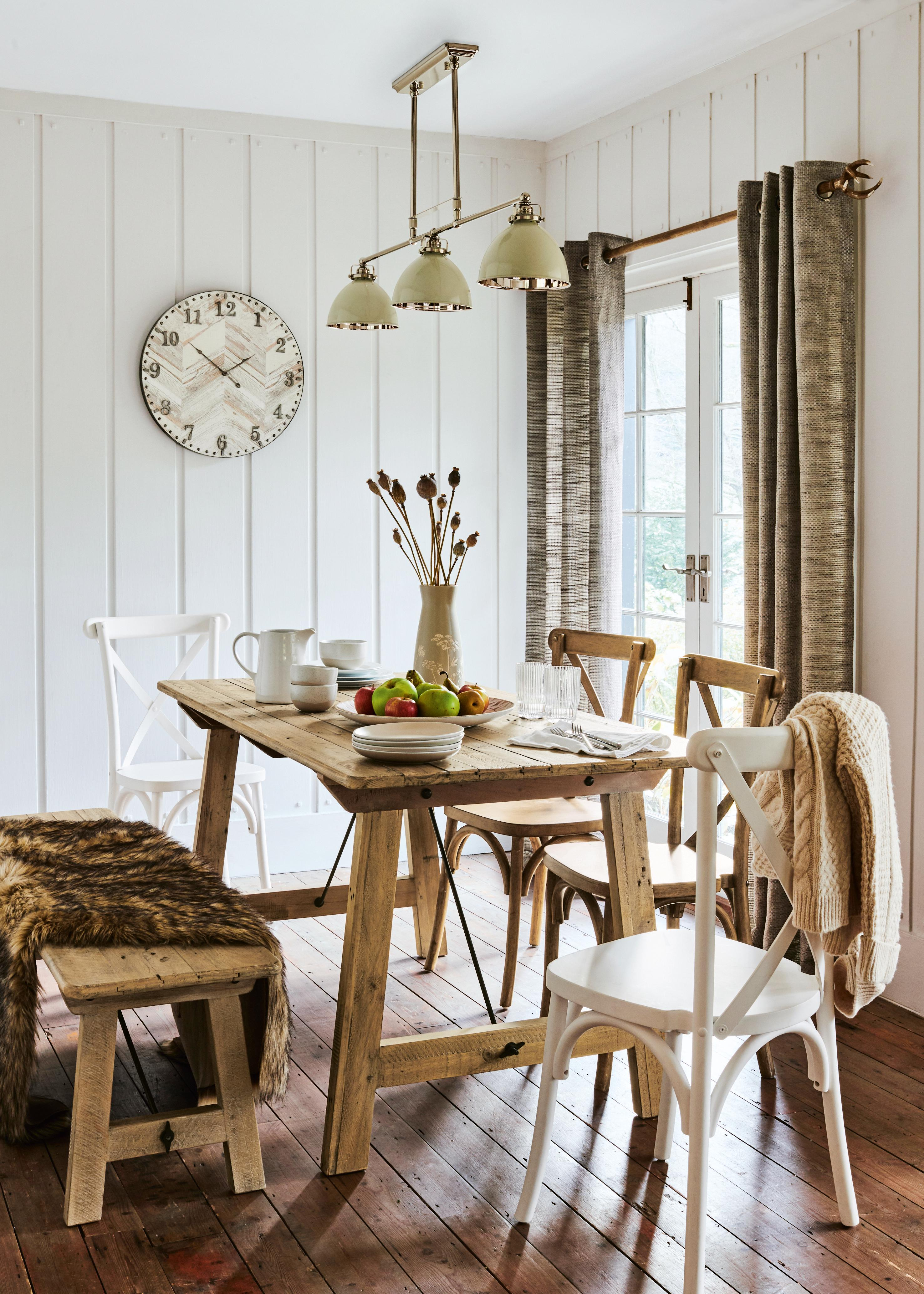 Sandham Dining Table | Table, Dining