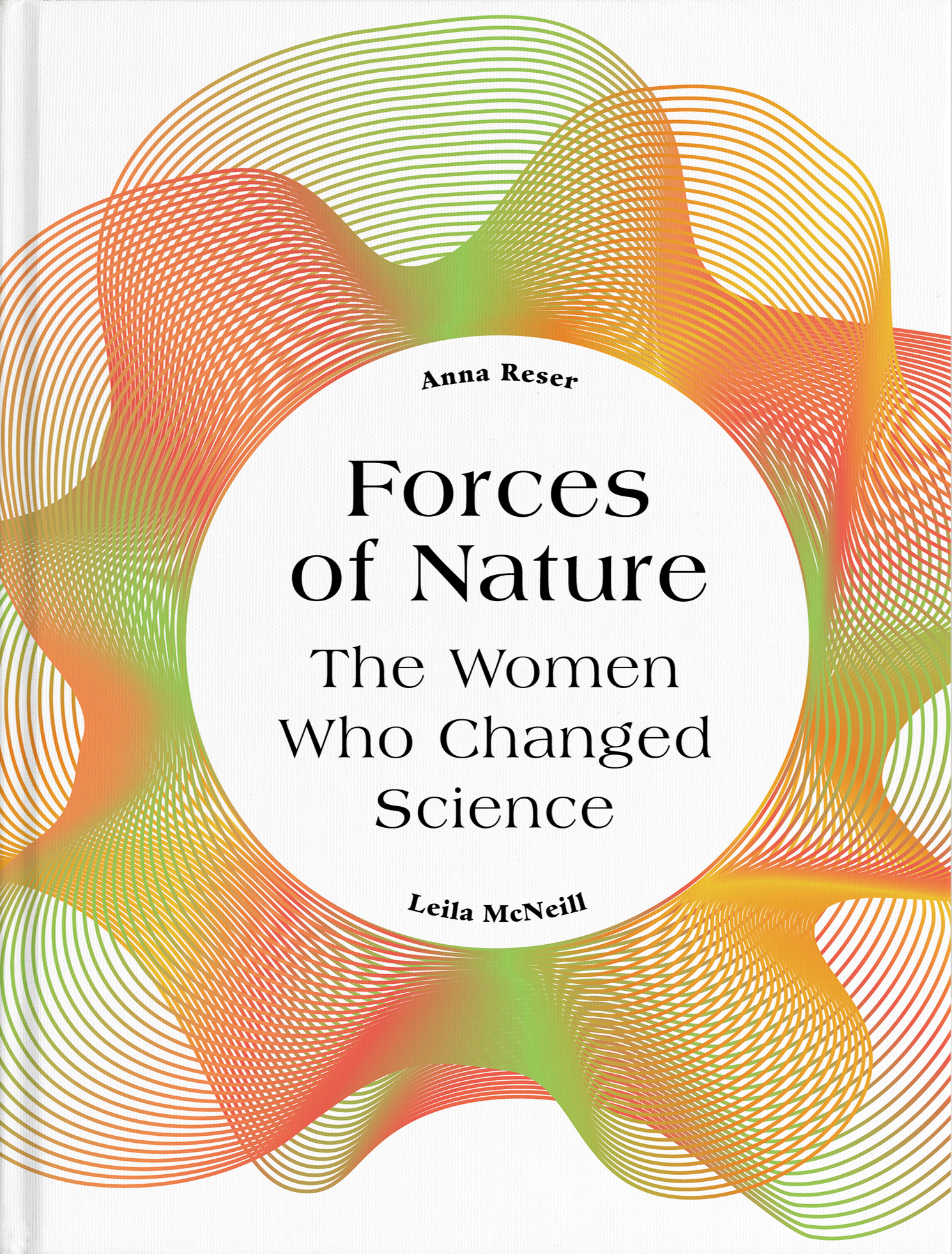 Forces of Nature book cover