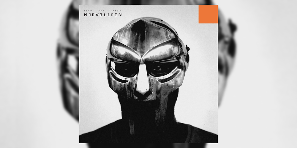 Madvillainy by Madvillain album artwork