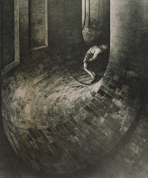 The Pretender by Dora Maar