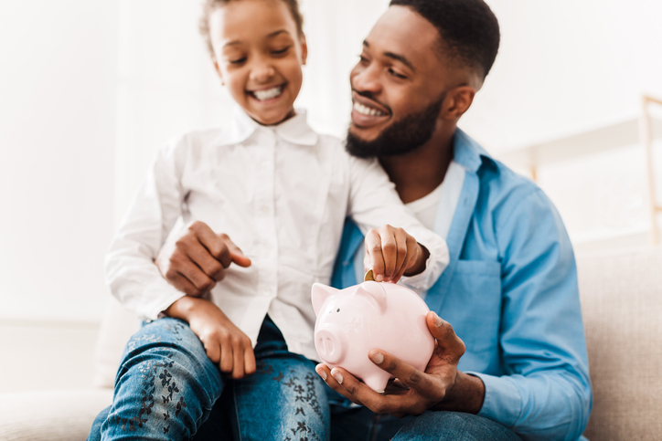 teach your children financial literacy