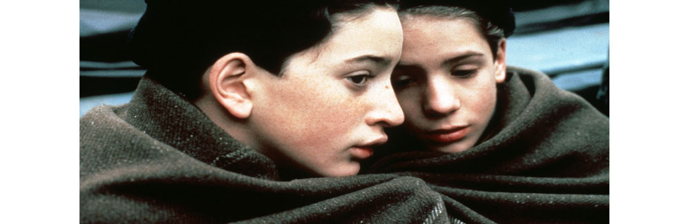 au revoir les enfants a review With malle the exception is his semiautobiographical 1987 work, au revoir, les enfants, a film where his restraint is less pronounced than usual.