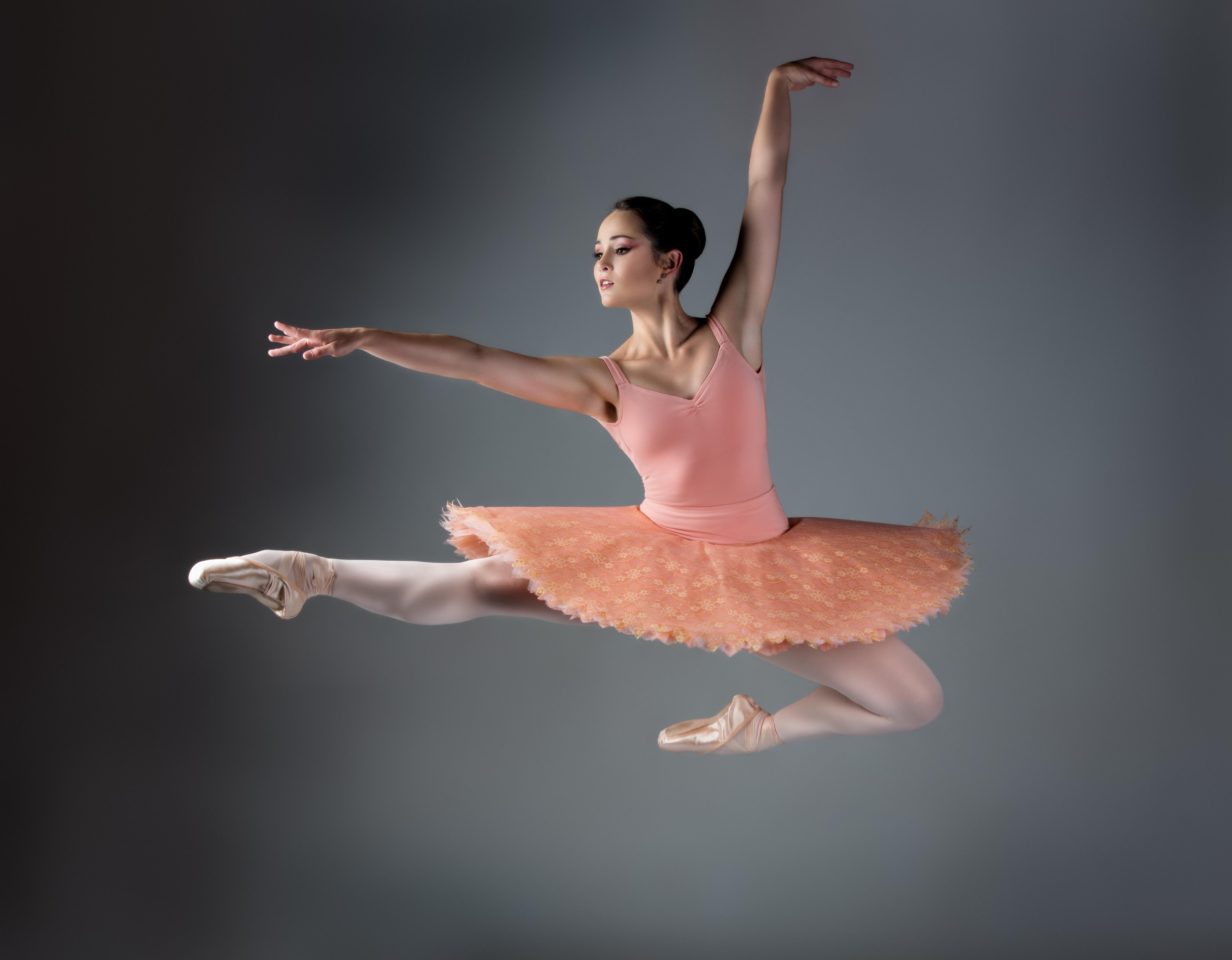 Фото балерин в высоком качестве 19 фотография