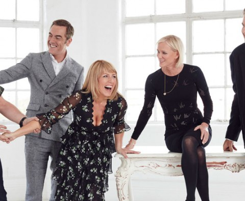 Cold Feet is back! We catch up with the cast