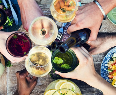 Here's why you need to try low alcohol wines