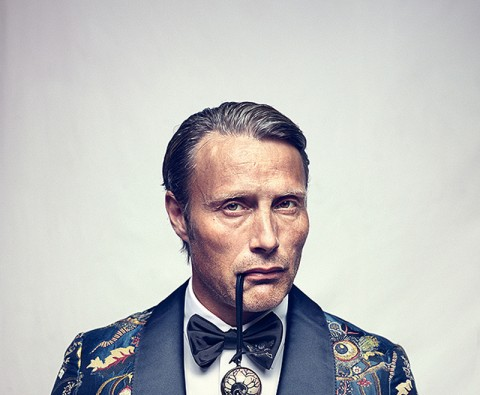 "Mads Mikkelsen: ""Everyone loves the dark side of the coin"""