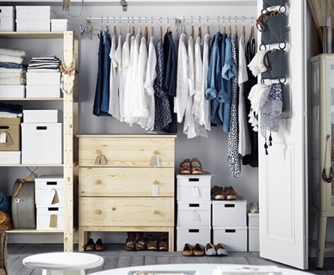 13 Incredible storage ideas where you least expect to find them