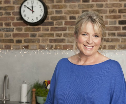 "Fern Britton: ""I remember"""