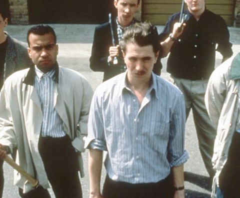 Cult films to see before you die: Alan Clarke's The Firm