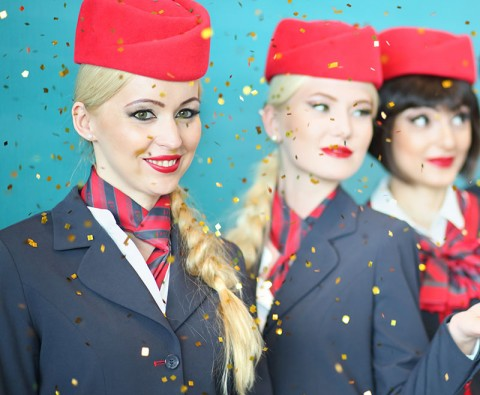 What your flight attendant won't tell you