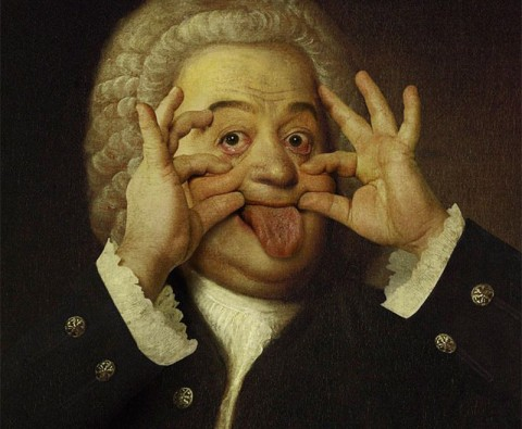 Greatest insults in classical music