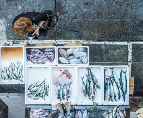 Portugal: A seafaring nation's love affair with fish