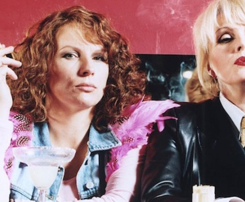15 Fabulous facts about Absolutely Fabulous