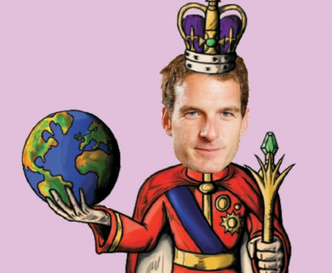 Dan Snow: If I Ruled the World