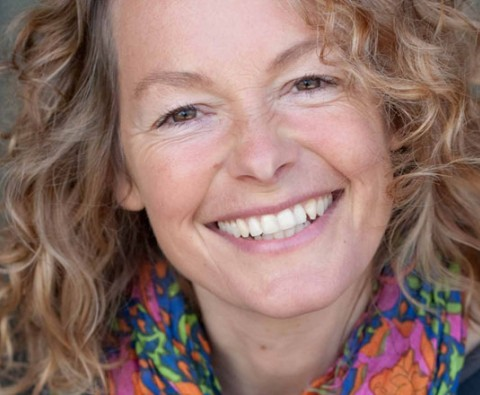 Kate Humble: Books that changed my life