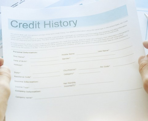 How to check and improve your credit rating