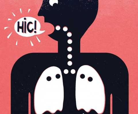 Medical Myths: A shock will cure someone of hiccups