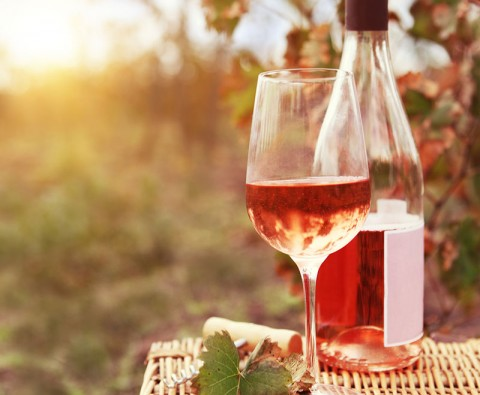The best rosé wine for summertime