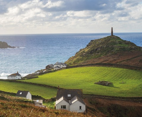 My Great Escape: Cornish villages