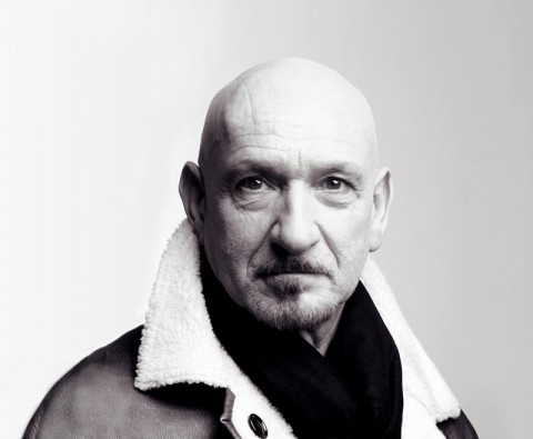 Ben Kingsley talks Shakespeare, flaws and lookalikes