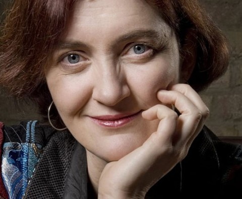 "Emma Donoghue: ""Books that changed my life"""