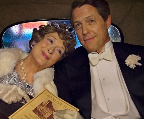 Review: Florence Foster Jenkins – Hitting the right notes