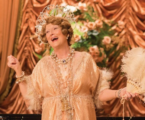 Director Stephen Frears tells us about Florence Foster Jenkins