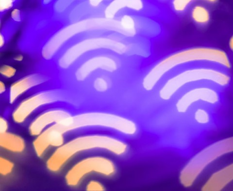 Everything you need to know about WiFi, 3G and 4G