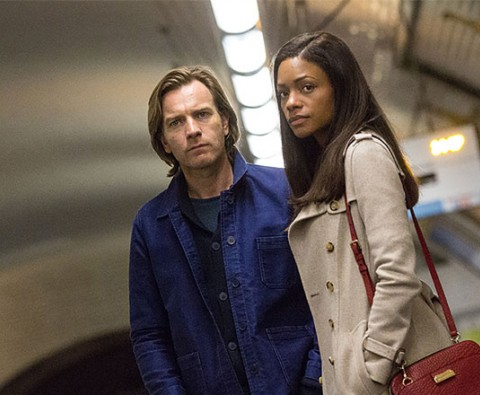The piecing together of John le Carré's Our Kind of Traitor