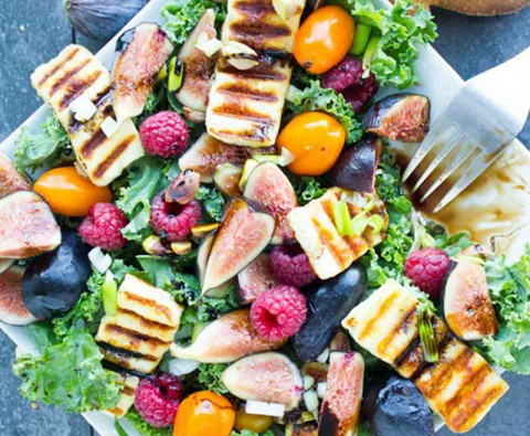 10 Fresh spring salad recipes