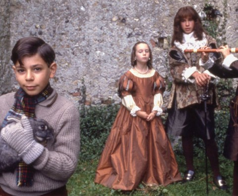 Why children's television classic The Children of Green Knowe is still relevant
