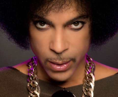 Prince—the enigmatic, androgynous, sexy genius