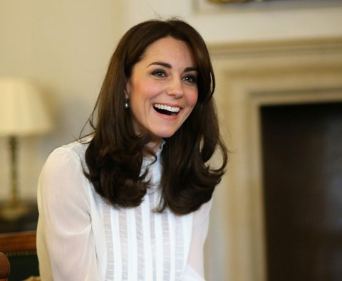 Kate Middleton: A life in style