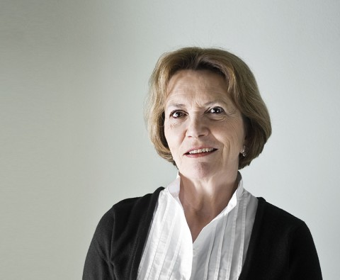 "Joan Bakewell: ""I remember"""