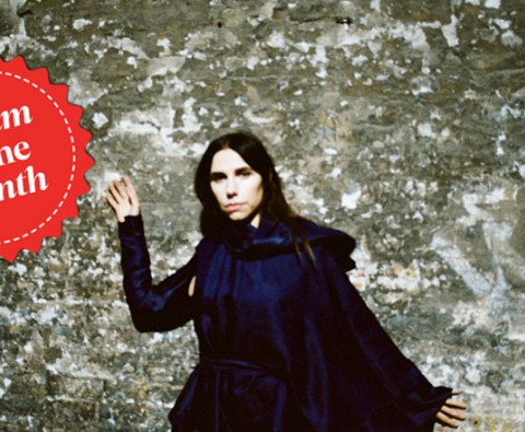 PJ Harvey – The Hope Six Demolition Project  – Politically poetic