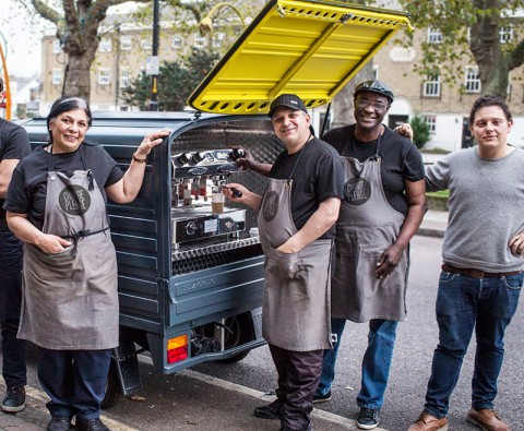 5 Amazing projects helping the homeless