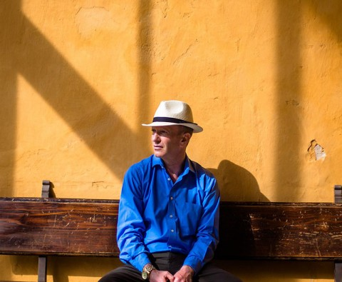 Simon Sebag Montefiore: Books that changed my life
