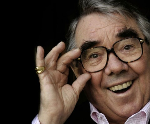 Ronnie Corbett: A life in comedy