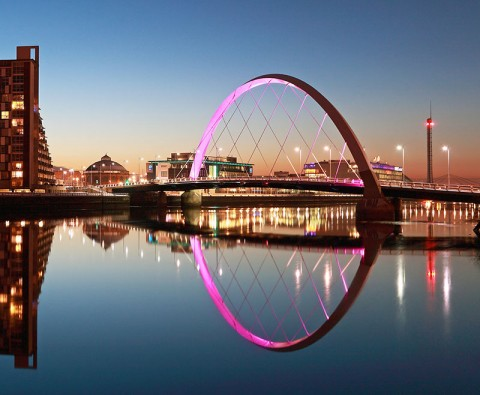 A mini guide to: Glasgow