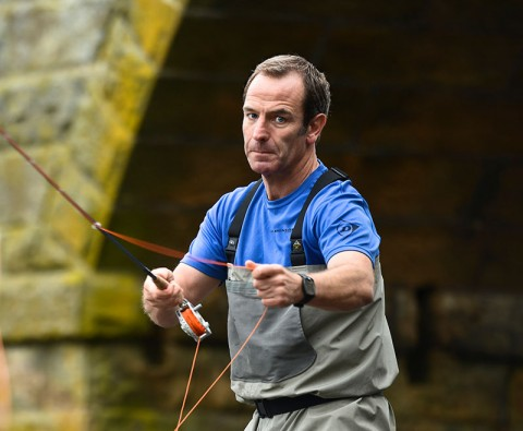 "Robson Green: ""I remember…"""