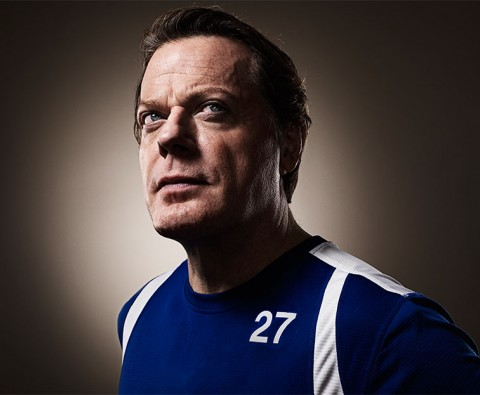 Eddie Izzard: how will the 54-year-old fare running 27 marathons in 27 days?