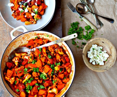 10 Easy one-pot meals